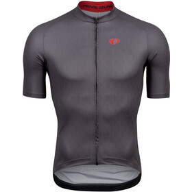 PEARL iZUMi Attack Jersey Korte Mouwen Heren, phantom/black triad